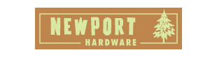 NEWPORT HARDWARE INC