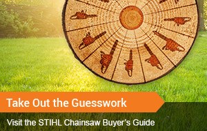 Chainsaw Guide